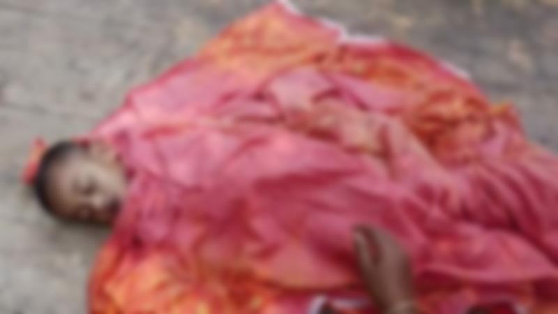 ঝিনাইদহের কোটচাঁদপুরে পুকুরে ডুবে শিশুর মৃত্যু