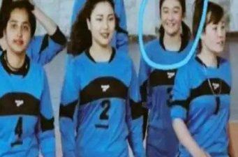 আফগানিস্তানের জাতীয় জুনিয়র নারী ভলিবল দলের এক সদস্যকে শিরশ্ছেদ