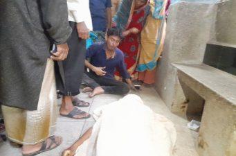 হবিগঞ্জে কারখানায় সহকর্মীর আঘাতে শ্রমিকের মৃত্যু